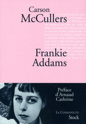 Carson McCullers - Frankie Addams